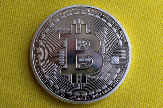 Bitcoin neemt forse duik
