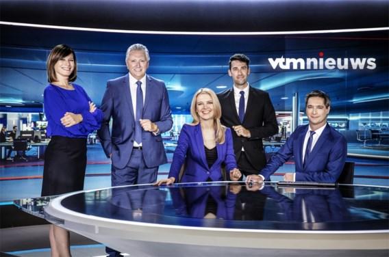 Kris Hoflack en Nicholas Lataire weg bij VTM