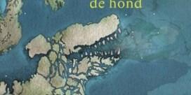 Anoniem menselijk wrakhout