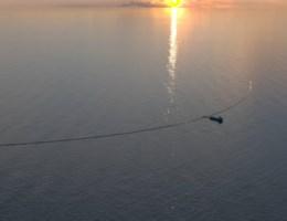 Dit weekend begon de grote opkuis van de Grote Oceaan