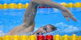 Pieter Timmers verovert meteen brons bij comeback, ook Kimberly Buys pakt medaille
