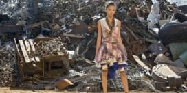 Liever kleren verbranden dan prestige kwijtspelen
