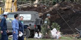 Japanse premier brengt bezoek aan regio getroffen door aardbeving