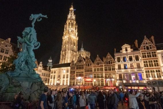 Bart De Wever: 'In Antwerpen kan gebeuren wat in Nederland al is gebeurd'