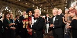 Hollywood-celebs vieren vijftigste verjaardag Ralph Lauren in stijl