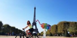 'Mijn plastic flamingo moet Europa afvalbewust maken'