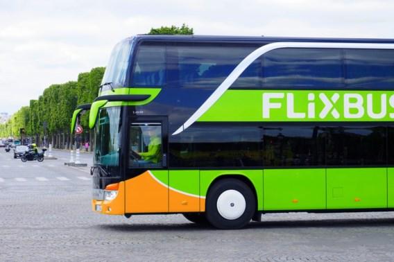 Flixbussen krijgen alarmknop