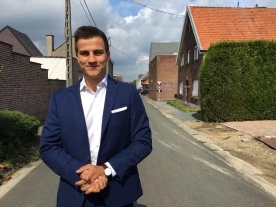 Gerecht doet huiszoeking bij Schild & Vrienden-oprichter Dries Van Langenhove