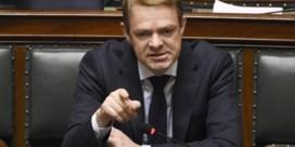 'Francken, Jambon en Weyts hebben beloften niet waargemaakt'