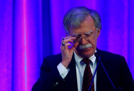 VS dreigt met sancties tegen rechters Internationaal Strafhof