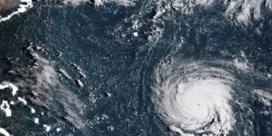 Orkaan Florence evolueert razendsnel tot categorie 4 en wordt nog krachtiger: 'Vertrek zo snel mogelijk'