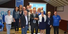 Open VLD Zwalm: 'Dankzij ons is Zwalm een gemeente om trots op te zijn'
