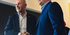 Jean-Pierre Lutgen kandidaat-burgemeester… en zijn lijstduwer ook