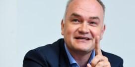 Groen: 'Tijd voor verplichte gemeentefusies'