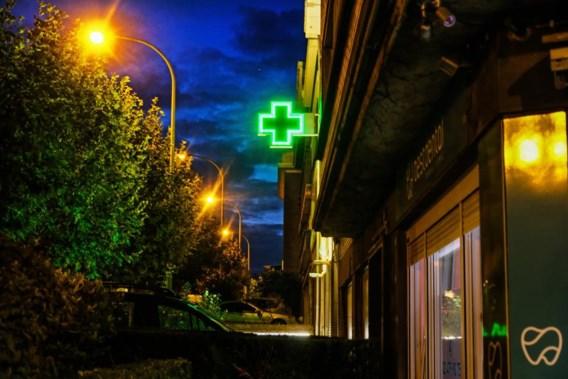 Aantal apotheken gaat achteruit