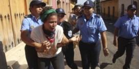 Belgische studente opgepakt in Nicaragua na protesteren tegen president