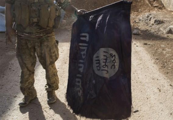 Federaal parket zoekt Belgische beul van Raqqa