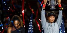 Australische krant blijft achter 'racistische' cartoon van Serena Williams staan