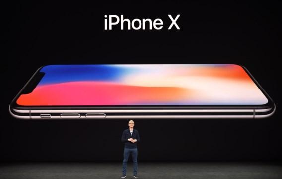 Hoe Apple ook zonder spektakel de beurs domineert
