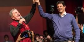 Braziliaanse ex-president Lula geen kandidaat meer voor nieuwe ambtstermijn