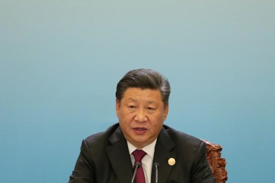 Auto rijdt in op menigte in China: minstens negen doden