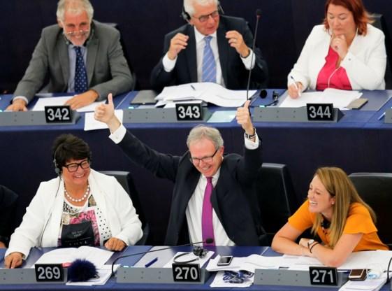Europees Parlement keurt omstreden hervorming auteursrecht goed