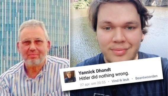 Weer twee N-VA'ers in opspraak door racisme