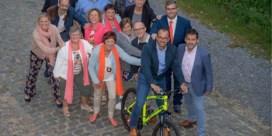 De Kluisbergse CD&V+ wil gloednieuw sportcomplex bouwen