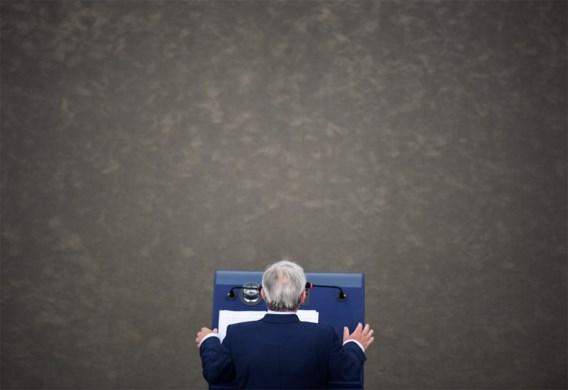 Juncker: 'Soms ben ik ook eurosceptisch'