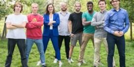 Groen Lievegem trekt met jeugdige groep naar kiezer