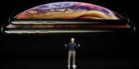 Apple blijft Apple (ook zonder nieuws)