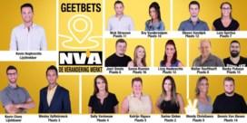 N-VA-lijsttrekker Kevin Huybrechts: