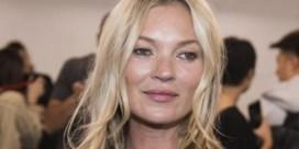 Kate Moss over topless poseren: 'Maakt deel uit van de job'