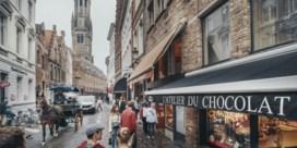 Brugge: 'Brolchocolade en bier, dat is alles wat je hier nog vindt'