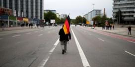 Soumission, de Duitse variant