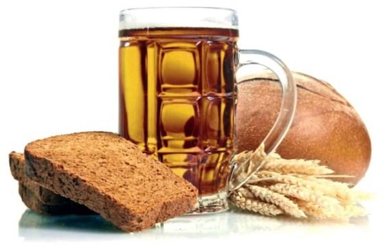 Hete zomer maakt ons brood en bier duurder