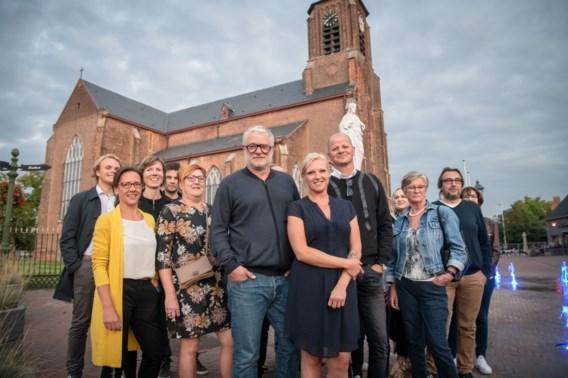 Filip Peeters duwt nieuwe burgerlijst in Boechout