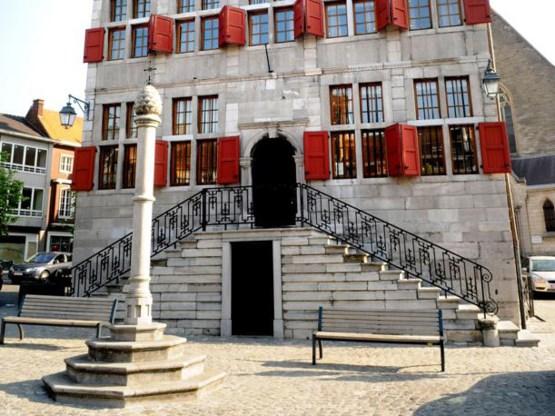 Bilzen: Volk is verdeeld in Volksuniebastion