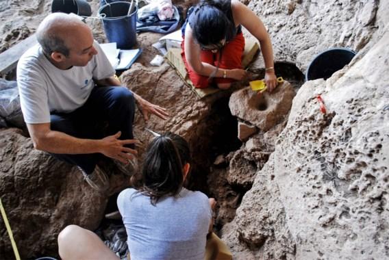 'Oudste brouwerij ter wereld' ontdekt in Israël