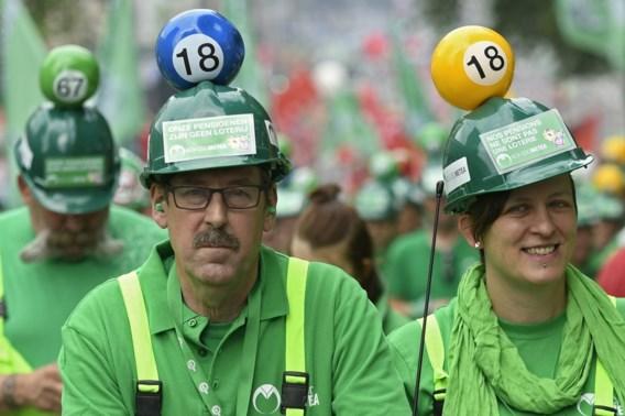 Vlaamse ambtenaren plannen staking op 21 september