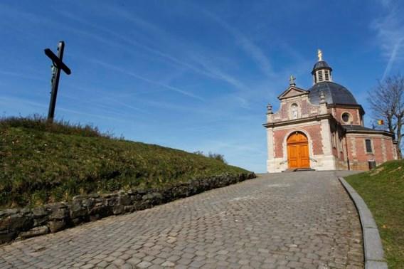 Geraardsbergen: versterkt Guido De Padt de blauwe burcht aan de Dender?