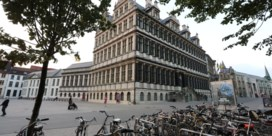 Het wordt eindelijk nog een keer spannend in Gent