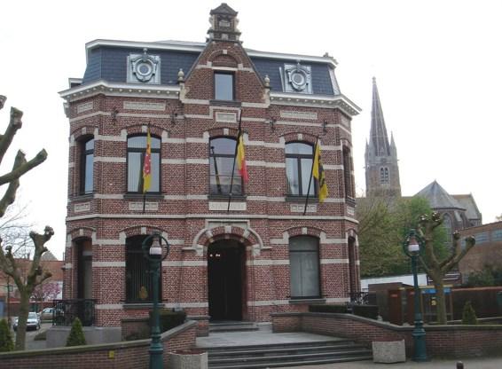 De oude getrouwe partijen in Oudenburg?