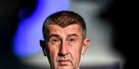 Tsjechische premier wil geen vluchtelingen opvangen 'om humanitaire redenen'