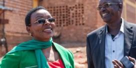 Rwanda laat onverwacht oppositieleidster vrij uit gevangenis