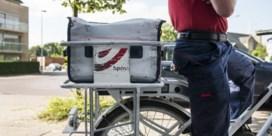 Bpost kampt met tekort aan meer dan driehonderd postbodes