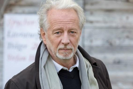 Hertmans en Brijs genomineerd voor prestigieuze Franse literatuurprijs