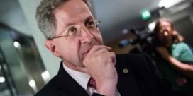 Merkel stuurt chef veiligheidsdienst de laan uit wegens uitlatingen over Chemnitz