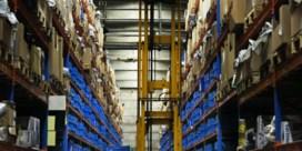 Belgische retailer redt het niet meer alleen
