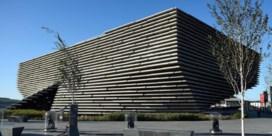 Dundee hoopt op Guggenheimeffect